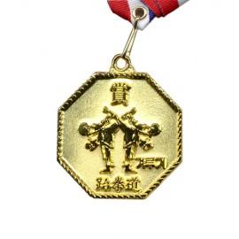 일반 메달 [겨루기]